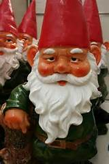 garden gnome 200x300 A History of Garden Gnomes: From German ...