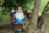 one of the many gnomes i spotted during my trip to germany in 2011