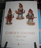 garden gnomes a book review