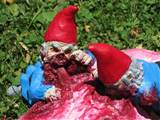 Zombie Gnomes: Bye Bye Birdie Related Gifts