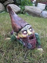 Zombie Gnomes » zombie garden gnomes 010