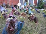 zombie gnomes gnomes 002