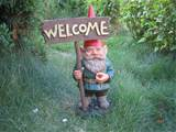 craft handpainting funny garden gnomes travelocity with competitive