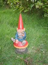 chine funny garden gnome figurine fournisseur