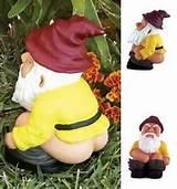 Funny Garden Gnomes (15 Pics)