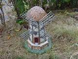 windmill vintage funny garden gnomes solar light ornaments for unusual