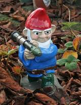 for your garden gnome etsy s thorssoli has these gnomes ranging from $ ...