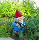 tequilasok 2 years ago combat different fun garden gnomes gun soldier ...