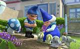Gnomeo and Juliet is on tonight.