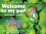 Gnomeo and Juliet Wallpapers - Tiny Tale