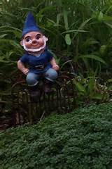 Gnomeo and Juliet gnome