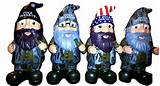 Home Gift Ideas Duck Dynasty Commander Patio Garden Gnomes Gnome Si ...