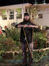 Jase - Duck Dynasty Christmas