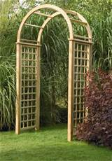 Exotic wooden garden arch ideas Beautify the Entrance to Your Garden ...