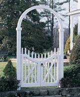 double gate with arch sku 294210 arch or arch with gate may be