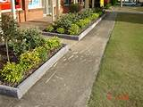 cheap garden edging ideas decorative landscape edging ideas landscape ...