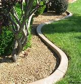 Accent Curbz Decorative Concrete Edging Profiles for Landscaping and ...