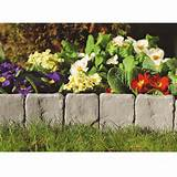 Home > Garden > Garden Decorative > Stone Effect Hammer In Edging