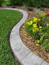 concrete garden edging jpg