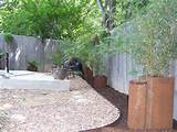 ... Yard Landscape , 5 Popular Metal Lawn Edging : Metal Garden Edging