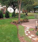curb appeal how to install garden edging