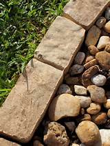 edging choose edging type individual stones the second type consists
