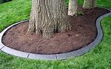 ... Landscape , 5 Top-notch Lawn Edging Strip : How To Install Lawn Edging
