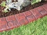 Basic Steps On How To Install Garden Edging