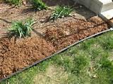what is plastic garden edging 04