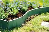 garden patio fencing fence panels
