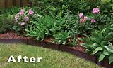 ... home landscape products landscape garden edging diamond landscape edge