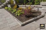 Edging Products And Landscape Fabrics Stone Plus Pictures