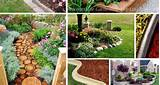 Garden Edging Products