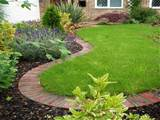 lawn edging read also garden edging tips