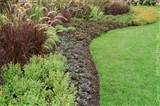 garden edging ideas C