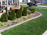 Flower Bed Edging For Your Garden Natural Garden Design Flower