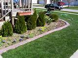 garden edging materials ideas