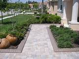 edging material fair garden ideas inspiring easy garden path ideas