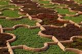 concrete garden edging ideas 19 concrete garden edging ideas