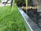 the new steel edging for landscaping garden edging ideas