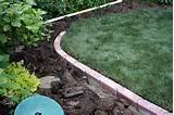 landscape 5 cute bricks for garden edging landscape edging ideas