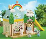 RAINBOW NURSERY SCHOOL
