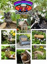 ... from our large assortment Fairy Garden Supplies, Miniature Gardens