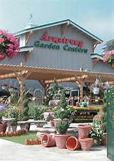 armstrong garden center logo