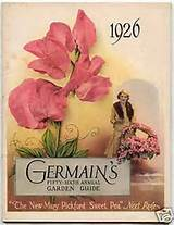 Mail Order Gardening Catalogs More Plants More Color