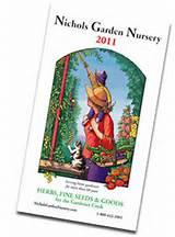 30 nichols garden nursery seed catalog