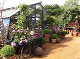 ... Nurseries, near Richmond Upon Thames, was more than enough to lift the