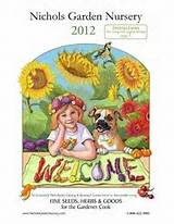 nichols garden nursery now has its catalog exclusively online this is