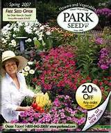 32. Park Seed Co. Seed Catalog