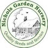 nichols garden nursery